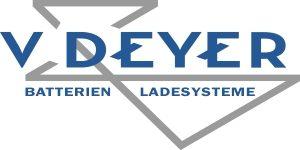 Deyer – Batterien und Ladesysteme